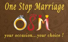 ONE STOP MARRIAGE Testimonial