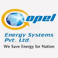 OPEL ENERGY SYSTEMS PVT.LTD. Testimonial