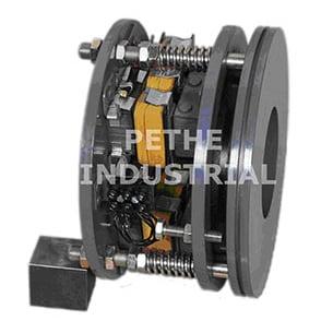 Electromagnetic Disc Brake (A.C.)