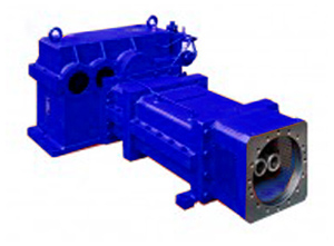 TWIN SCREW EXTRUDER GEARBOXES