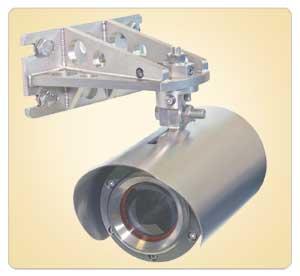 Senscient ELDS Series 2000 H2S Hydrogen Sulfide Detector