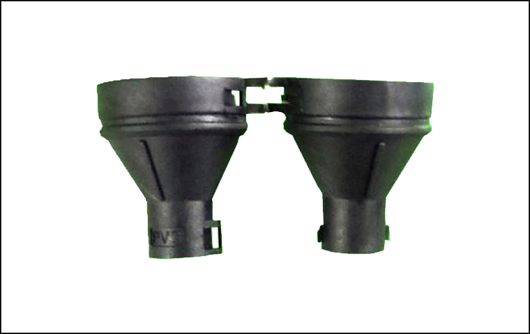 Injector Connector Cap