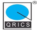 QRICS CALIBRATION LABORATORIES PLVT.LTD. Testimonial