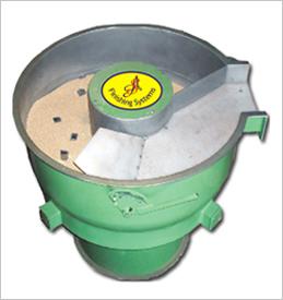 Vibrotary Dryer System