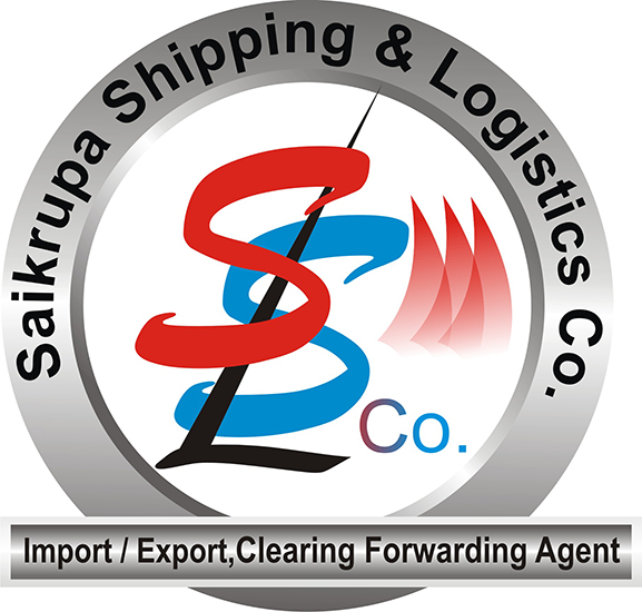 SAIKRUPA SHIPPING & LOGISTICS CO. Testimonial
