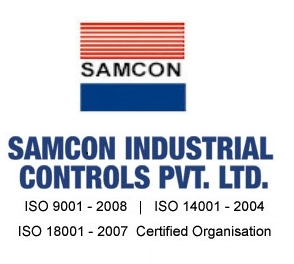 SAMCON INDUSTRIAL CONTROLS PVT.LTD. Testimonial