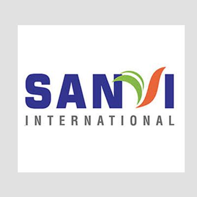 SANVI INTERNATIONAL Testimonial