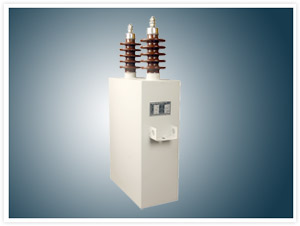 High Voltage Capacitor 1 Phase