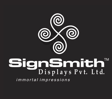 SIGNSMITH DISPLAYS PVT. LTD. Testimonial