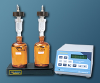 Pollution Monitering Instruments - BOD Monitor