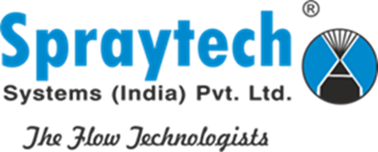 SPRAYTECH SYSTEMS (INDIA) PVT.LTD. Testimonial