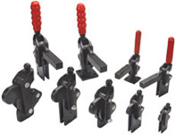 H.V. Series Toggle Clamps