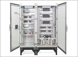 speciality control panels