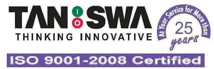 TAN SWA TECHNOLOGIES INC Testimonial