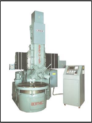 CNC Retrofitting & Refurbishing
