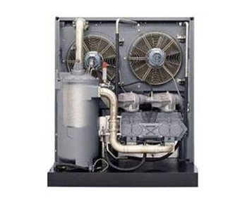 Rotary Screw Compressors Oil - 3