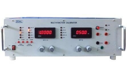 41/2 Digit Multifunction Calibrator
